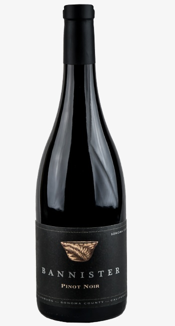 2013 Bannister Pinot Noir