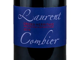 2014 Laurent Combier Purple Label