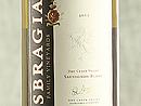 2012 Sbragia Family Sauvignon Blanc