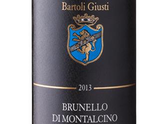 2013 Bartoli Giusti Brunello