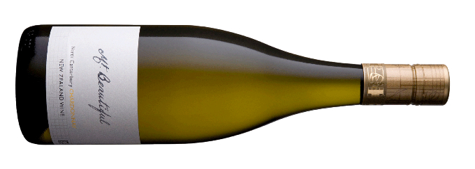 2017 Mt Beautiful North Chardonnay