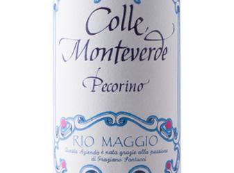 2013 Rio Maggio Dry Pecorino 375ml