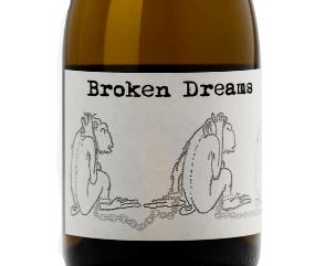 2017 Broken Dreams Chardonnay