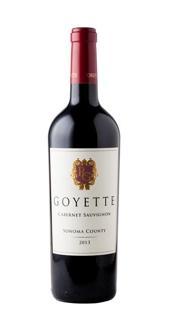 2013 Robert Goyette Cab Sauvignon