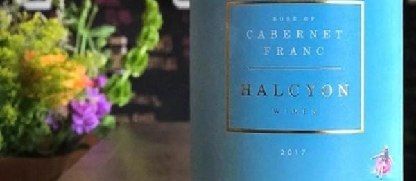 2017 Halcyon Wines Rosé