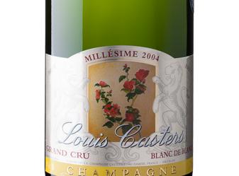 2004 Louis Casters Blanc de Blanc