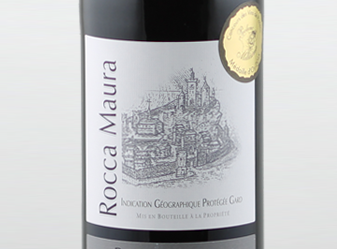 2014 Rocca Maura IGP Red