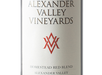 2014 Alexander Valley Vyds Homestead