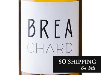 2016 Brea Chardonnay