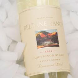 2016 Beltane Ranch Sauvignon Blanc