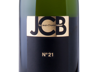 JCB № 21 Brut NV