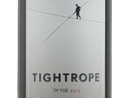 2015 Tightrope Tip-Toe White Blend