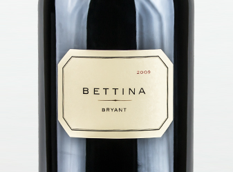 2009 Bryant Family Bettina