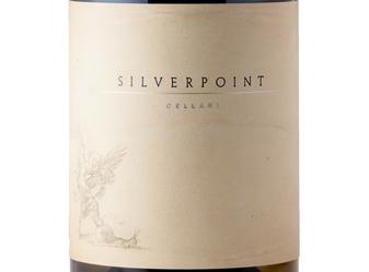 2014 Silverpoint Chardonnay
