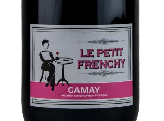 2014 Le Petit Frenchy Gamay