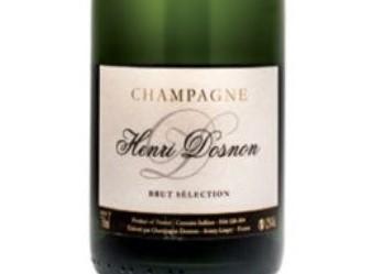 NV Dosnon & Lepage Champagne