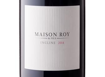 2014 Maison Roy & Fils Pinot Noir