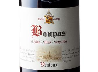 2014 Bonpas Ventoux
