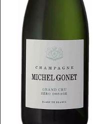 NV Michel Gonet Grand Cru Zero Dosage