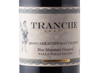 2010 Tranche Cabernet Sauvignon
