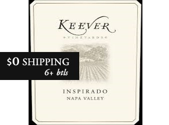 2014 Keever Vineyards Inspirado
