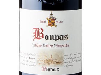 2013 Bonpas Ventoux