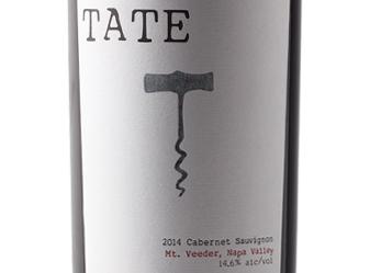 2014 Tate Cabernet Sauvignon