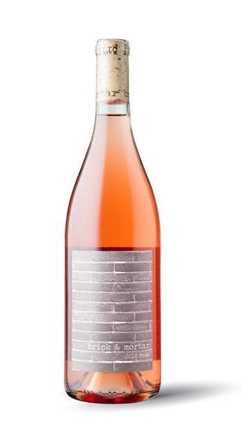 2016 Brick & Mortar Rose