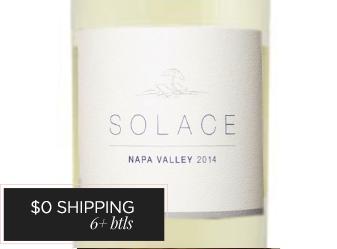 2014 Azur Solace Sauvignon Blanc