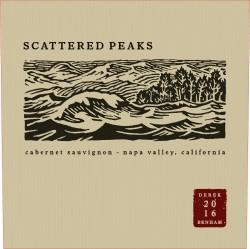 2016 Scattered Peaks Cab Sauv