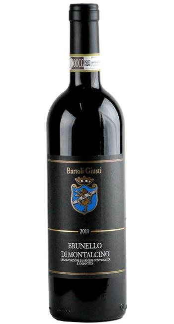 2011 Bartoli Giusti Brunello