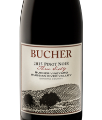 2015 J Bucher Three Sixty