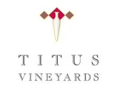 2016 Titus 'Andronicus' Red Blend
