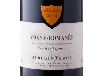 2014 Verdet Vosne-Romanée (375 ml)