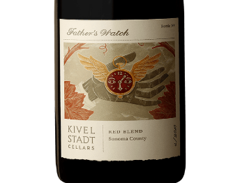 2016 Kivelstadt Cellars 6-Bottle Case