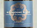 2011 Evening Land Bourgogne Rouge