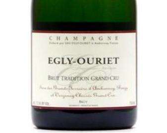 NV Egly-Ouriet Grand Cru Brut