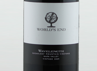 "2009 World's End ""Wavelength"""