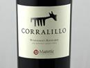 2012 Matetic Corralillo