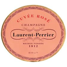NV Laurent-Perrier Brut Cuvée Rosé