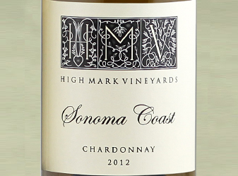 2012 High Mark Vyds Chardonnay