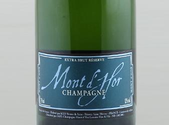 Mont d' Hor Extra Brut Rsv Champagne