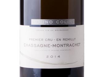 2014 Bruno Colin Chassagne-Montrachet