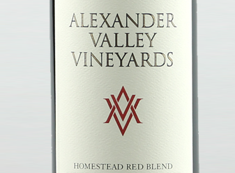 2014 Alexander Valley Homestead Red