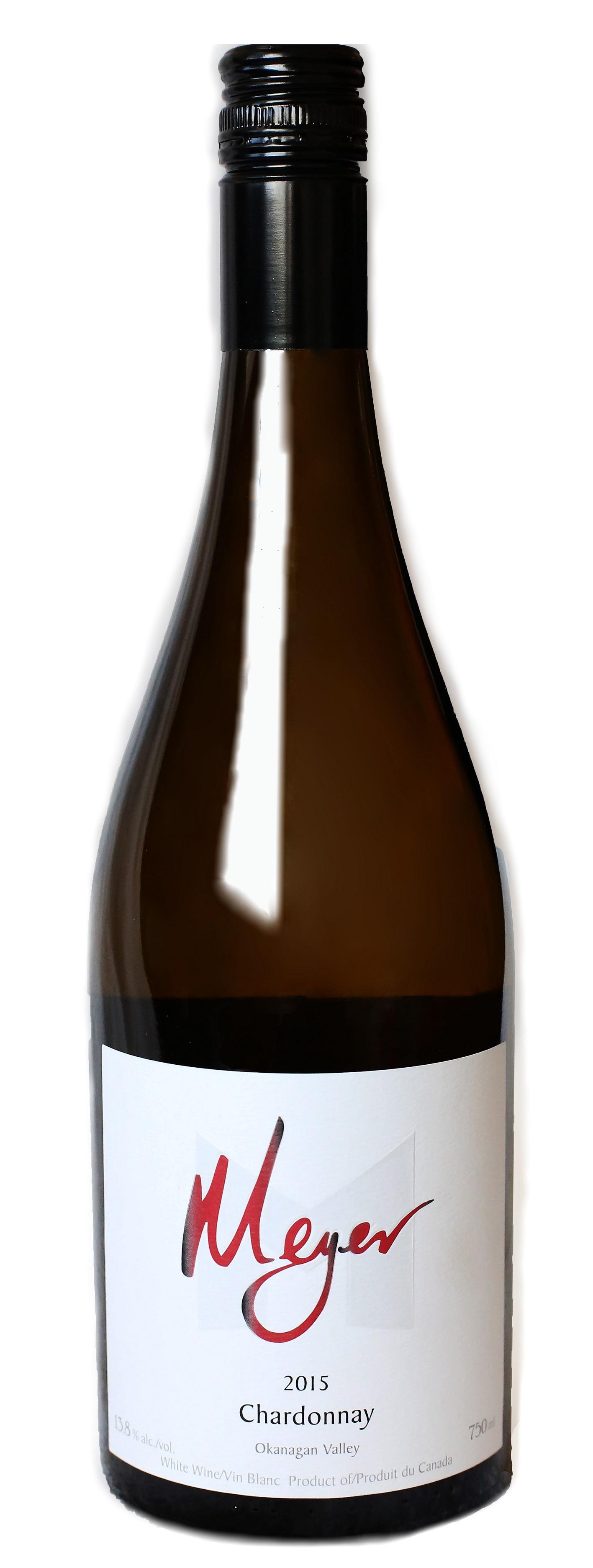 2015 Meyer Chardonnay