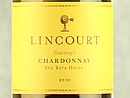 2011 Lincourt Courtney's Chardonnay