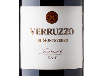 2013 Verruzzo di Monteverro IGT