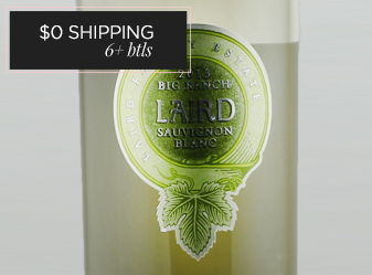 2014 Laird Sauvignon Blanc