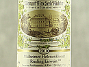 2010 Richter Riesling Eiswein (375ml)