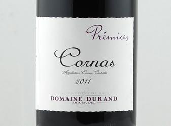 2011 Durand Cornas Premices